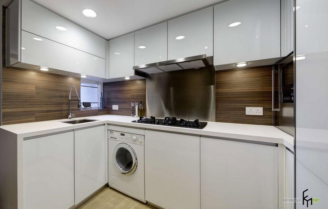 Pannelli per cucine al posto delle piastrelle stunning cucina al with vernice per bagno al - Cosa mettere al posto delle piastrelle in cucina ...