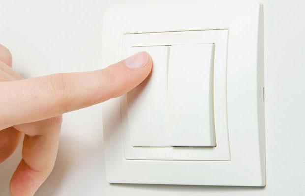 Schema Collegamento Lampada Con Sensore Di Movimento : Collegamento del regolatore di luce. connessione dimmer: istruzioni
