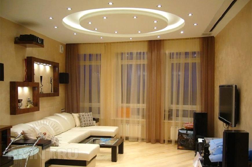 1da08e2179b Изключителен източник на светлина за създаване на скрито осветление.  Особено често се срещат в тавани от напрежение и гипсокартон.