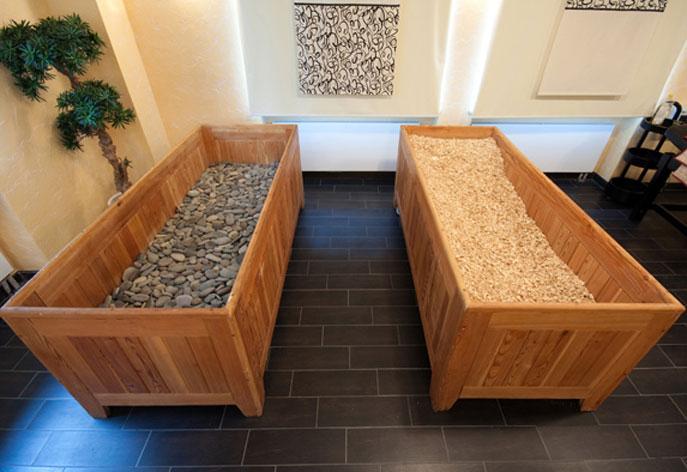 Vasca Da Bagno Giapponese : Bagno moderno stile giapponese vasche da bagno centro stanza in