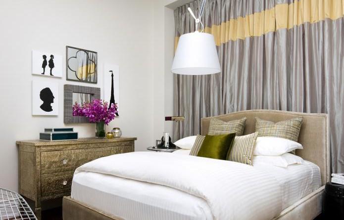 Bilik Tidur Adalah Tempat Yang Sangat Intim Di Rumah Anda Hanya Bertujuan Untuk Orang Paling Dekat Dan Disayangi