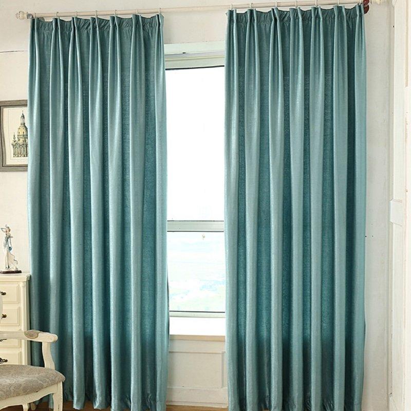 Come fare le tende in camera da letto. Panoramica dei ...