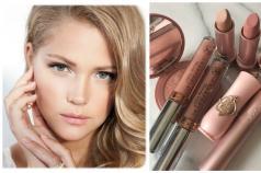 Как правильно выполнять макияж в серых тонах под любой цвет глаз